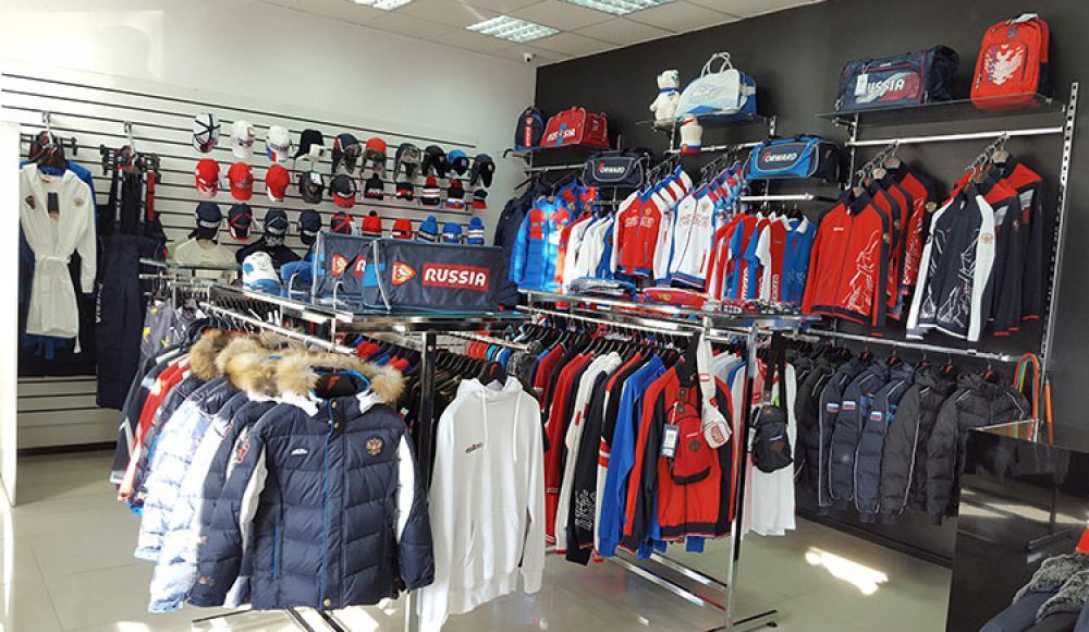 1ed13d7c6263 FORWARD магазин спортивной одежды Визитница Владикавказа