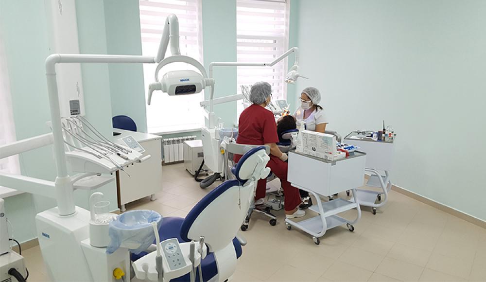 Фотоомоложение стоматологическая клиника детская стоматология в москве Плацентотерапия Вишневая улица Чебоксары