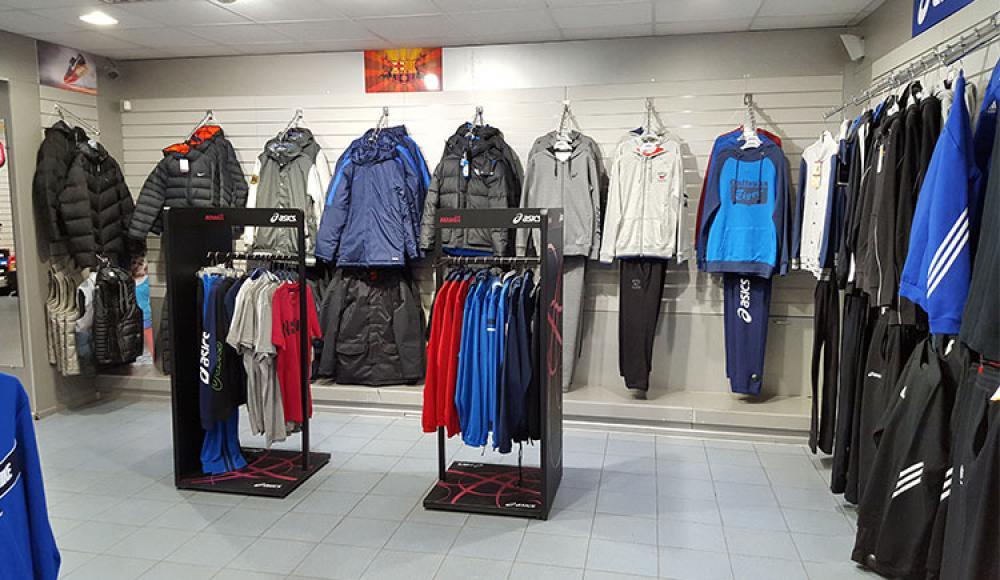 Магазин Спортивной Одежды Большие Размеры